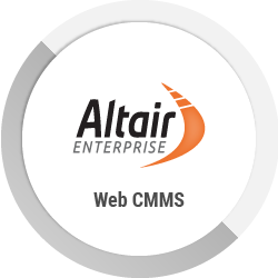 Altair web based CMMS