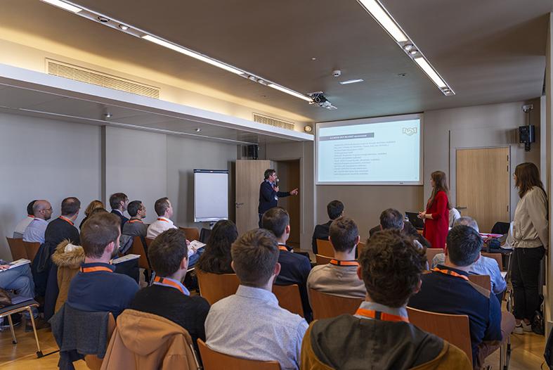 Retour en image sur le séminaire GMAO, QHSE & SAV à Paris
